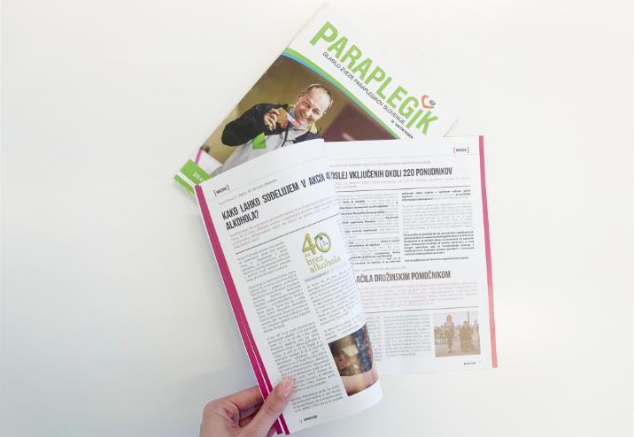 Priprava novinarske konference